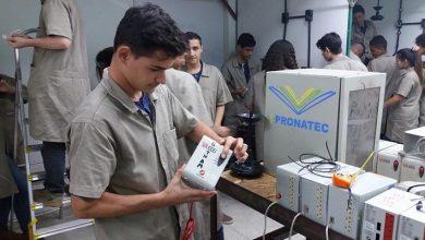 PRONATEC está com inscrições abertas para mais de 2 mil vagas de cursos de qualificação