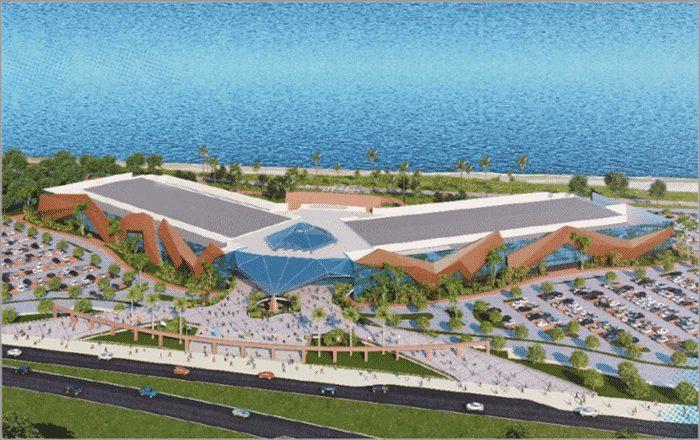 Photo of Prefeitura anuncia construção do Centro de Convenções de Salvador