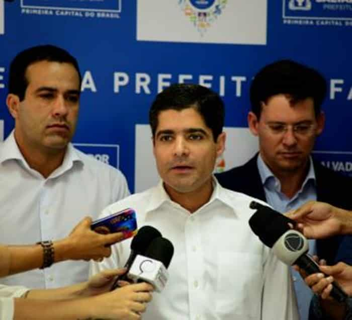 Photo of Prefeitura de Salvador promoverá nova ação de requalificação asfáltica na cidade