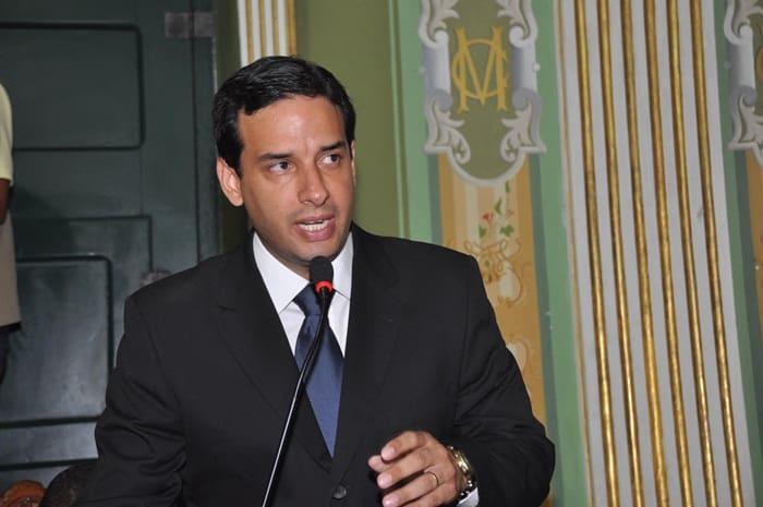 Photo of Presidente Leo Prates recebe Procurador-chefe do MPT da Bahia