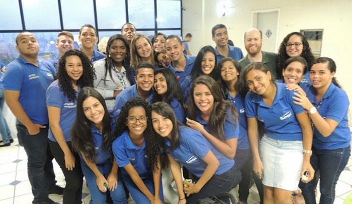Photo of Programa Jovem Aprendiz está com as inscrições abertas para unidades SESC Salvador