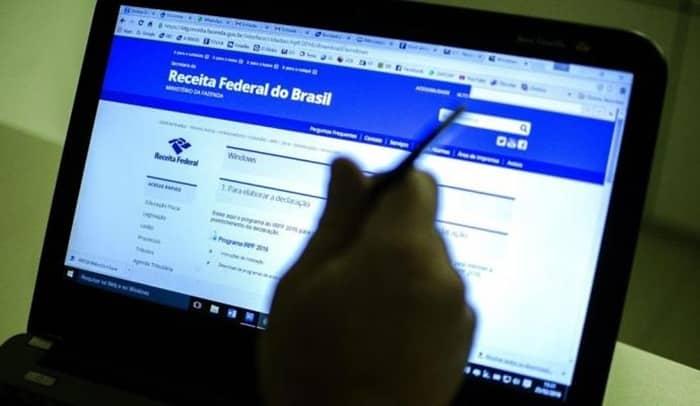 Receita paga hoje o 5º lote de restituição do IR a mais de 84 mil baianos