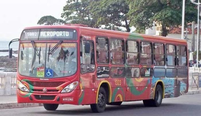 Photo of Rodoviários Metropolitanos ameaçam suspender integração e retomar trajetos dentro de Salvador