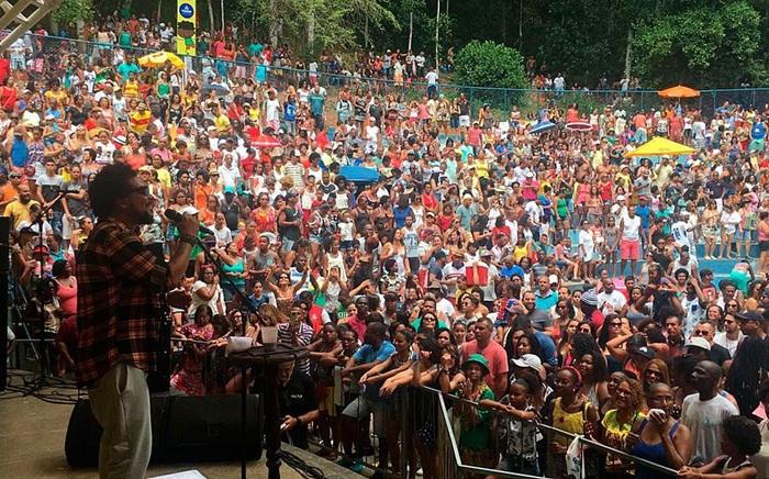 Show de Jau; Festival da Criança no Parque da Cidade