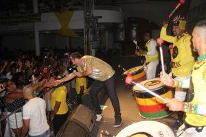 Sindilimpe-Ba promove festa de Aniversário de 28 anos no Cais Dourado