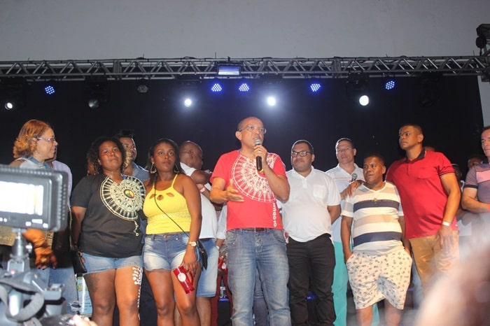 Photo of Sindilimpe-Ba promove festa de Aniversário de 28 anos no Cais Dourado