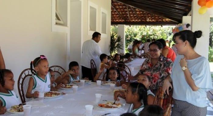 Voluntárias Sociais inauguram nova sede de instituição de caridade