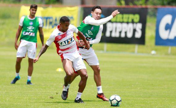 Photo of Bahia encerra preparação para enfrentar o Atlético Mineiro