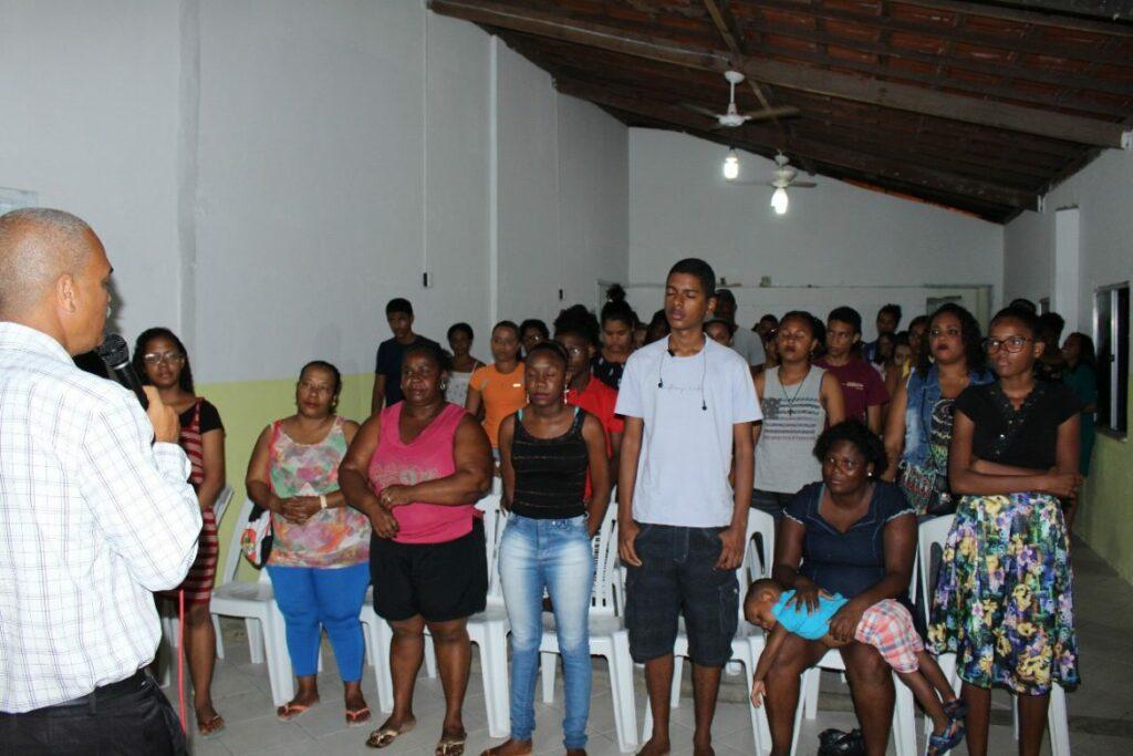 Photo of Lançamento da 3ª Edição do Projeto Comunidade Digital da União Santa Cruz