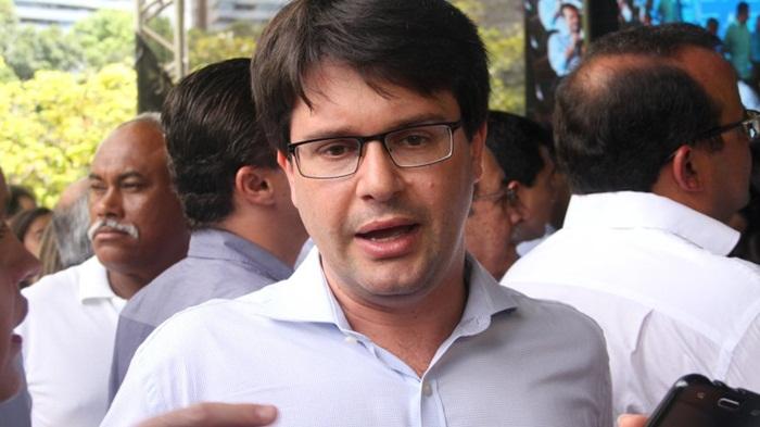 Photo of Bellintani se despede da gestão Neto e fala sobre a sua candidatura à presidência do Bahia
