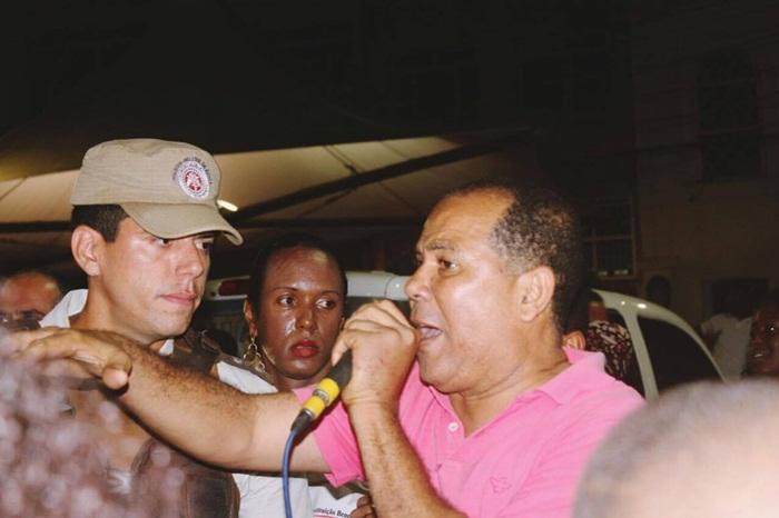 Carro de som da Marcha Negra do Nordeste de Amaralina é apreendido por PMS no Rio Vermelho