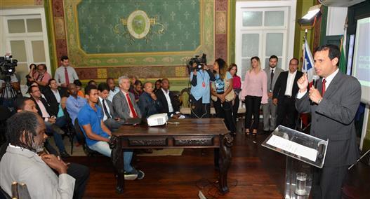 Photo of Concurso público da câmara disponibiliza 60 vagas e 100 para cadastro reserva