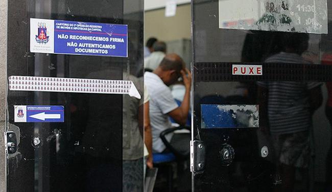 Conselheiros Tutelares reclamam de mau atendimento em Cartório de Registro Civil