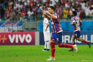 Ele Outra Vez; Edigar Junio vê Bahia forte na briga pela Libertadores1