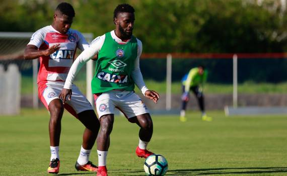 Photo of Bahia começou a montar equipe para enfrentar o São Paulo