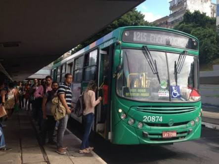 Photo of Rodoviários decidem aderir a greve geral nesta sexta