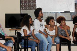 Jovens talentosas da comunidade se preparam para o concurso garota BCS-2017 4