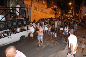 Marcha Negra em Legítima Defesa do Nordeste de Amaralina contra o genocídio da juventude negra 4
