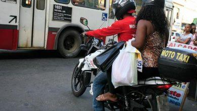 Mototaxistas credenciados passarão por vistoria veicular a partir do dia 4