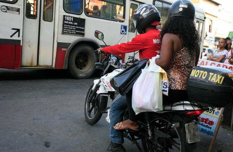 Photo of Mototaxistas credenciados passarão por vistoria veicular a partir do dia (4)