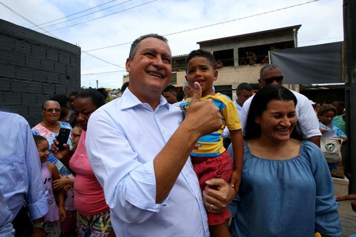 Photo of Obra de contenção de encosta proporciona mais segurança a 50 famílias em Pirajá