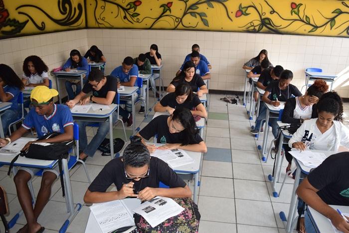 Prefeitura de Salvador abre 60 vagas de estágio para estudantes no ensino médio