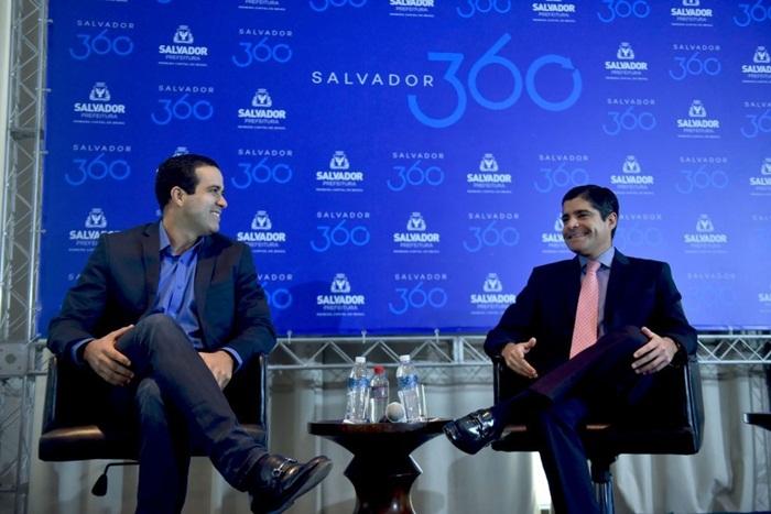 Photo of Prefeitura lança Salvador 360 Cidade Sustentável na segunda (6)