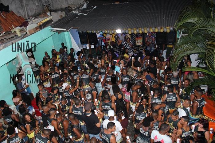 """Photo of Quadro """"Rolé Cultural"""": Veja o que rolou neste final de semana na comunidade"""