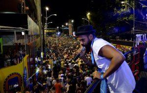 """Suíca critica boicote contra BaianaSystem no carnaval de Salvador """"Estão com medo do povo""""1"""