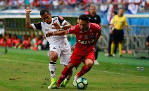 Tricolor Baiano fica no empate diante do Atlético-MG2