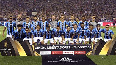 Tricolor vence o Lanús por 2 a 1, com gols de Luan e Fernandinho