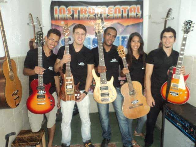 Photo of ESCOLA DOM DIVINO- Conheça a melhor escola de Música da Cidade de Irecê-BA