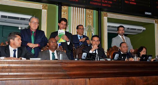 Photo of Câmara aprova projeto de lei que altera valores unitários de imóveis