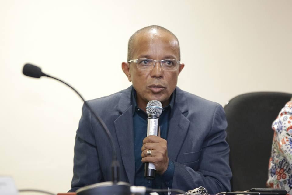 Photo of Em audiência no MP, Ouvidor da Câmara defende políticas públicas para a população idosa de Salvador