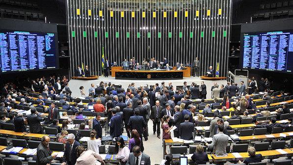 Photo of A reforma da previdência e o jogo entre Executivo e Legislativo no Brasil