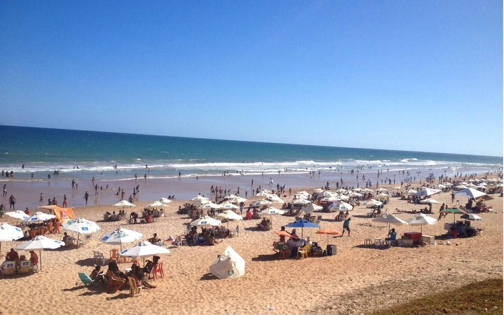 Photo of Salvador está com dez praias impróprias para banho