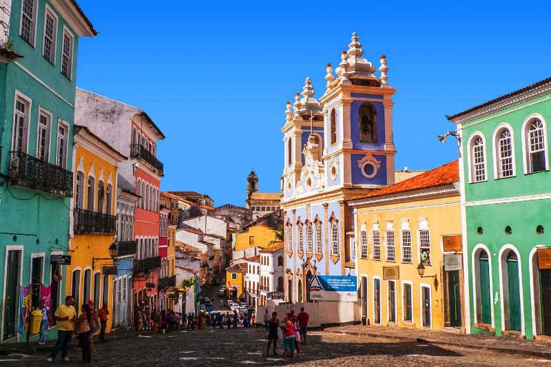 Photo of Veja as opções para curtir o final de semana na capital baiana