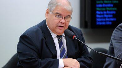 Deputado Lúcio Vieira Lima pode usar tornozeleira na Câmara