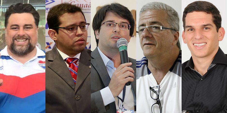 Eleição para presidente do Bahia é hoje (9)