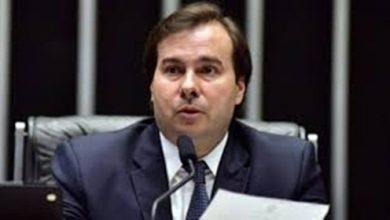 Grupo ligado a ACM Neto planeja lançar Rodrigo Maia como candidato à presidência1