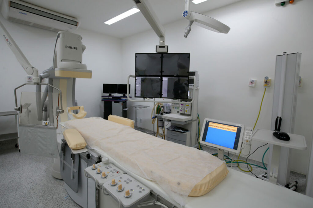 Photo of Hospital Geral Roberto Santos está de cara nova para atender a população