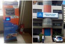 Impossibilidade de recarga do cartão meia-passagem na prefeitura-bairro de Barra Pituba