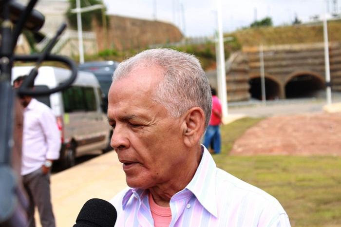 Photo of LINHA DIRETA: Medrado faz duras críticas ao prefeito ACM Neto