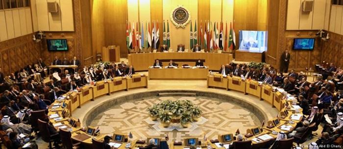 Liga árabe condena decisão de Trump sobre Jerusalém