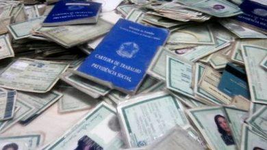 Mais de 100 documentos perdidos no Festival Virada Salvador2