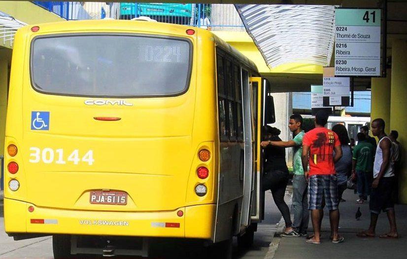 Novas mudanças em linhas de ônibus acontecem a partir deste sábado (16)1