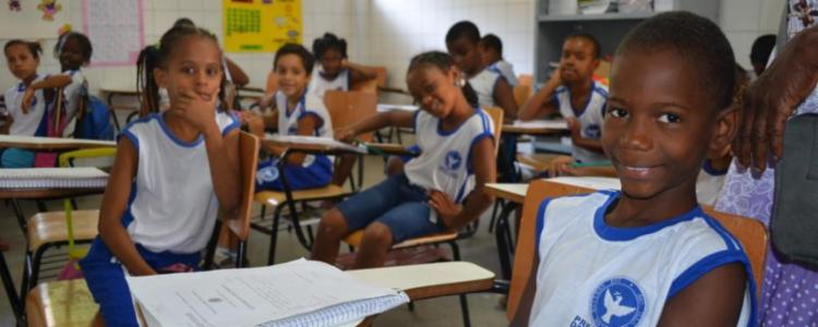 Renovação de matrícula na Educação Infantil de Salvador começam hoje (1º)