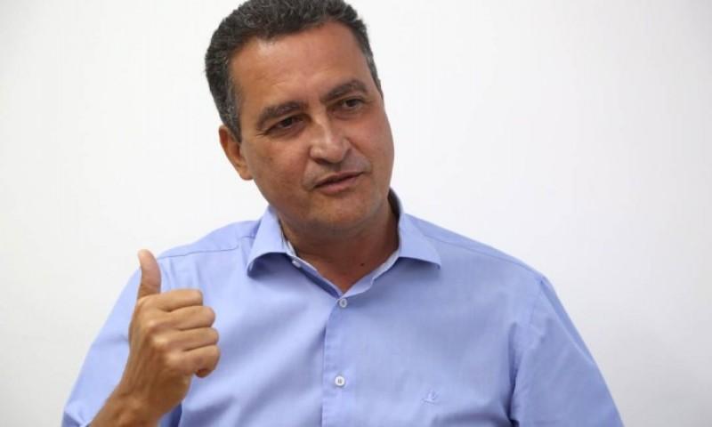 Rui autoriza obras no Hospital Roberto Santos e entrega 1.488 unidades habitacionais em Cajazeiras VI e Ceasa