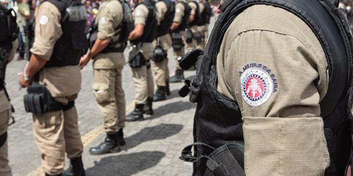 Photo of MEDO E INSEGURANÇA: Governo do Estado tira 8 policiais da Cidade de Esplanada