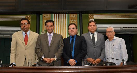 Photo of Sessão especial celebra o Dia do Engenheiro